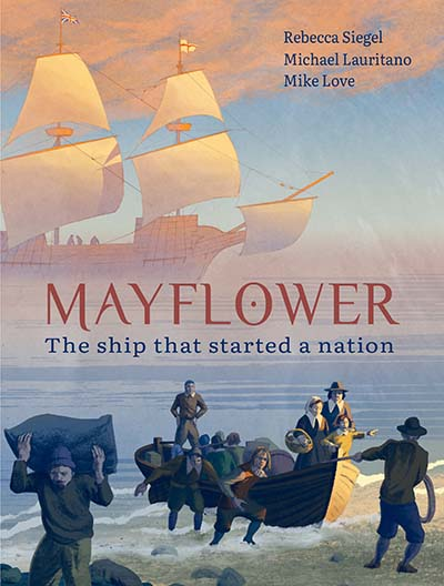 Mayflower - Jacket