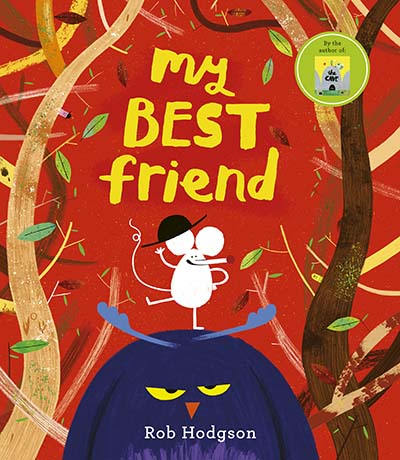 My Best Friend - Jacket