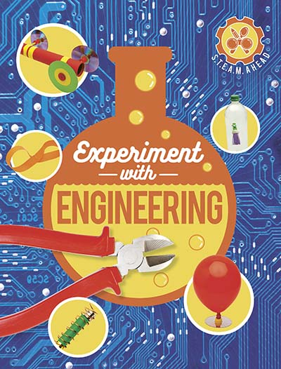 Experiment with Engineering - Jacket