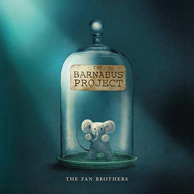 The Barnabus Project - Jacket