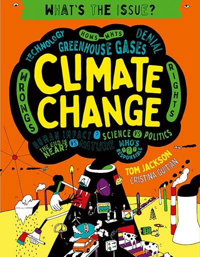Climate Change - Jacket