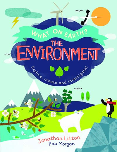 The Environment - Jacket