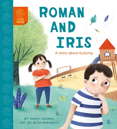 Roman and Iris - Jacket