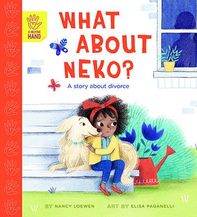 What About Neko? - Jacket