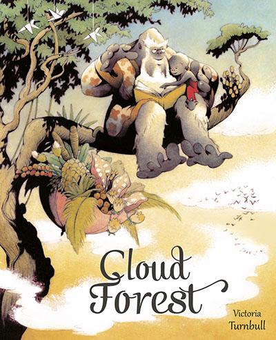 Cloud Forest - Jacket