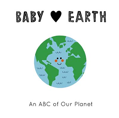 Baby Loves: Earth - Jacket