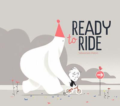 Ready to Ride - Jacket