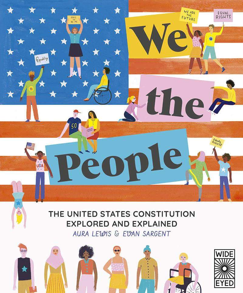We The People - Jacket