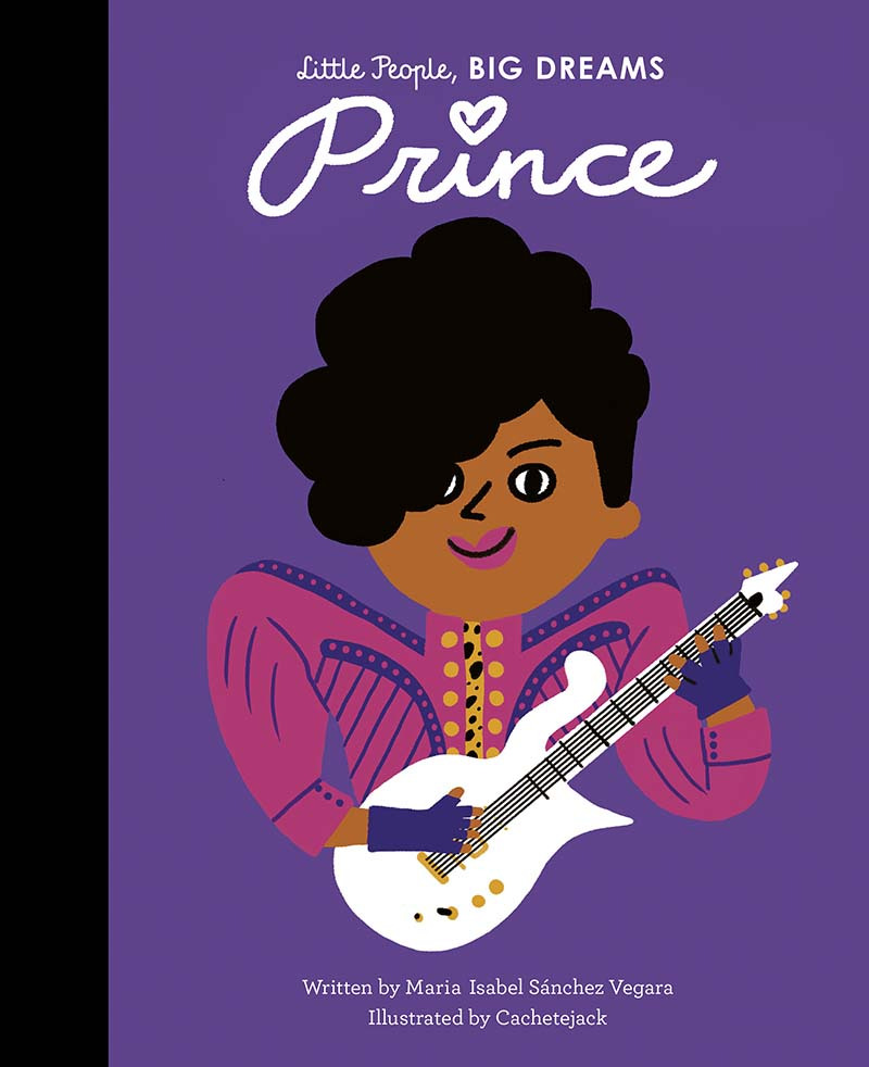 Prince - Jacket