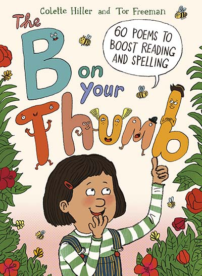 The B on Your Thumb - Jacket