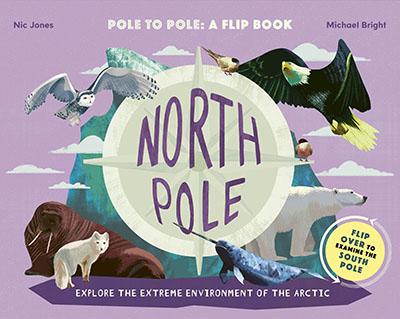 North Pole / South Pole - Jacket
