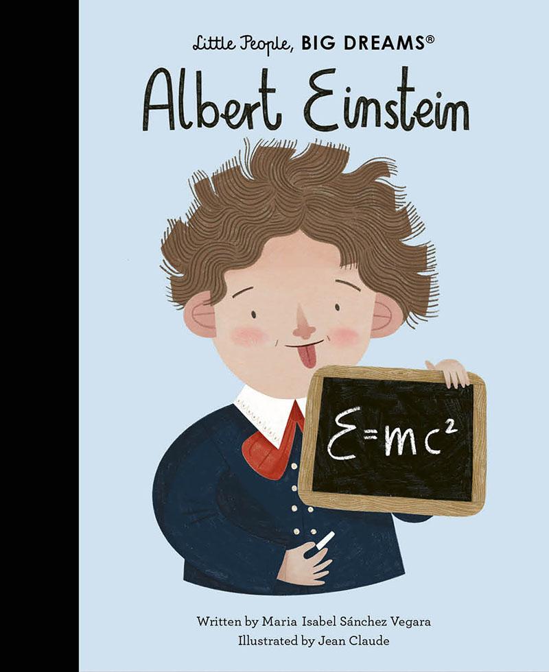 Albert Einstein - Jacket
