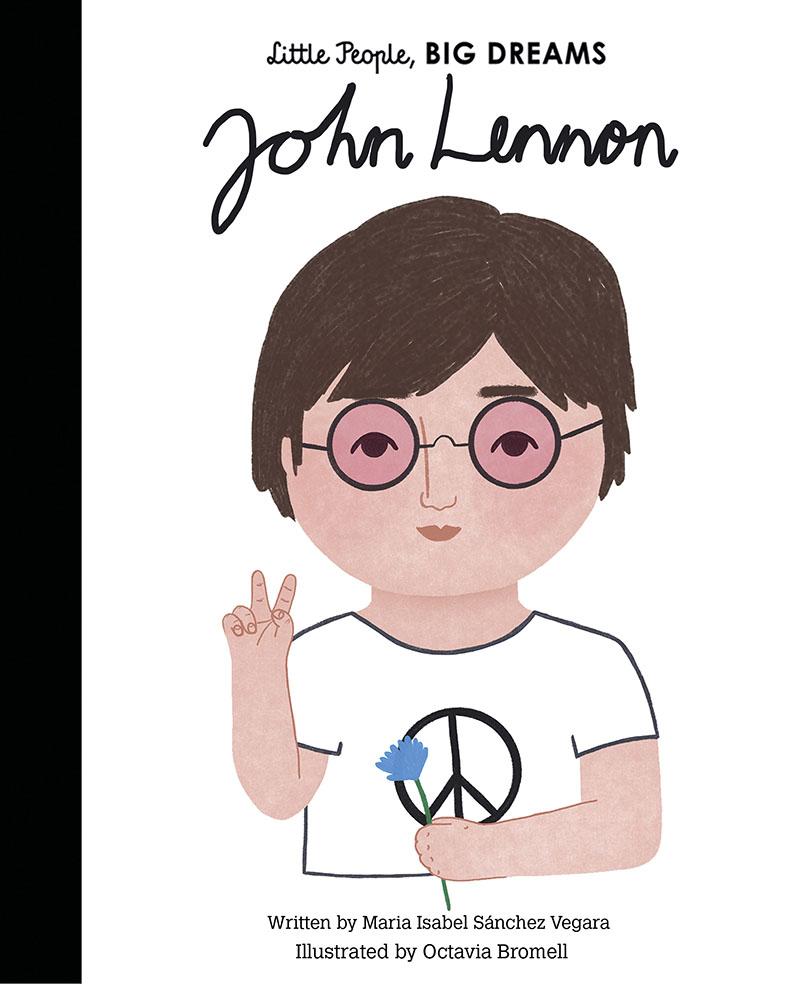 John Lennon - Jacket