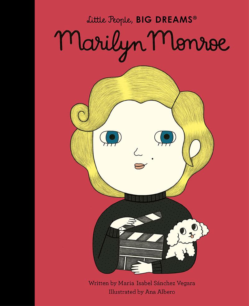 Marilyn Monroe - Jacket