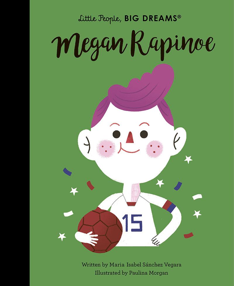 Megan Rapinoe - Jacket