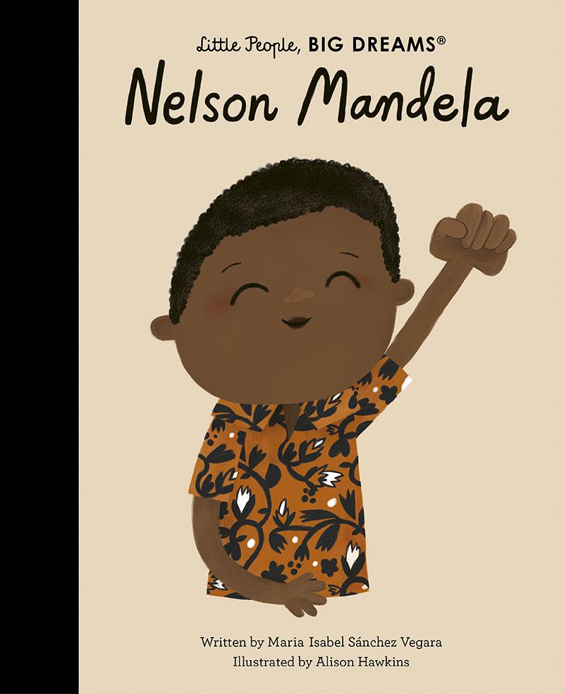 Nelson Mandela - Jacket
