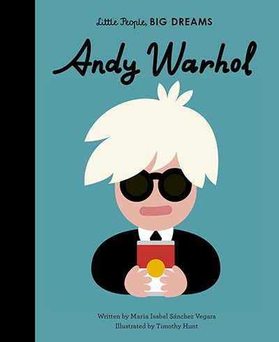 Andy Warhol - Jacket
