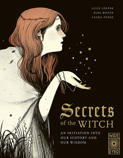 Secrets of the Witch - Jacket