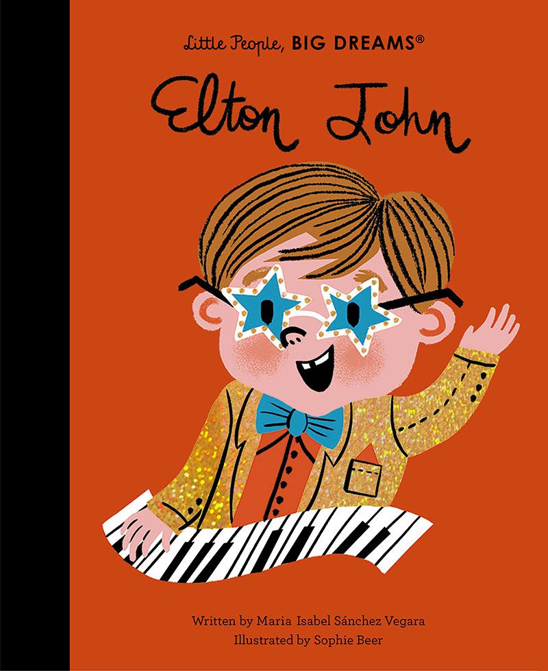 Elton John - Jacket