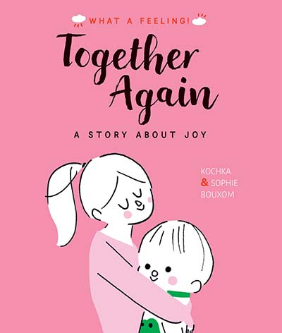 Together Again - Jacket