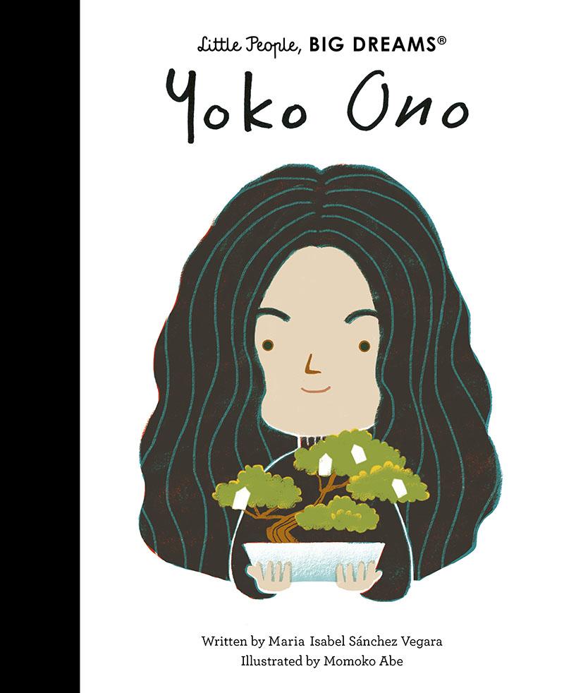 Yoko Ono - Jacket