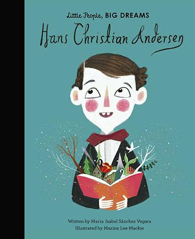 Hans Christian Andersen - Jacket