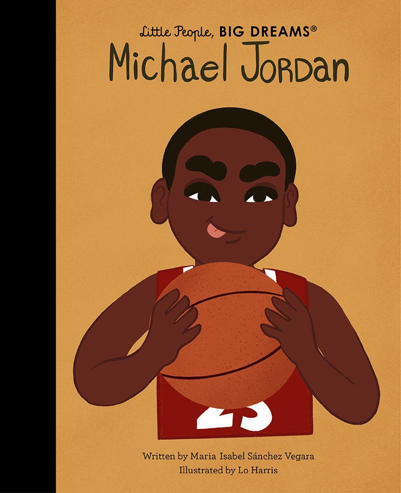 Michael Jordan - Jacket