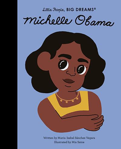 Michelle Obama - Jacket