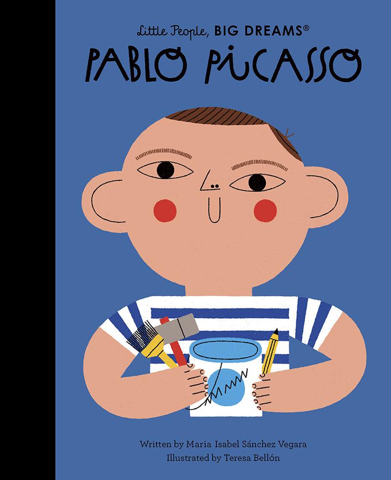 Pablo Picasso - Jacket