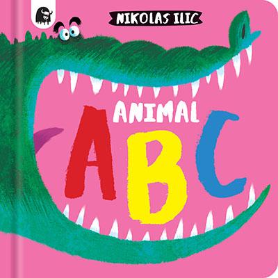 Animal ABC - Jacket
