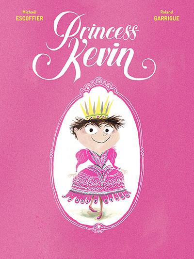 Princess Kevin - Jacket