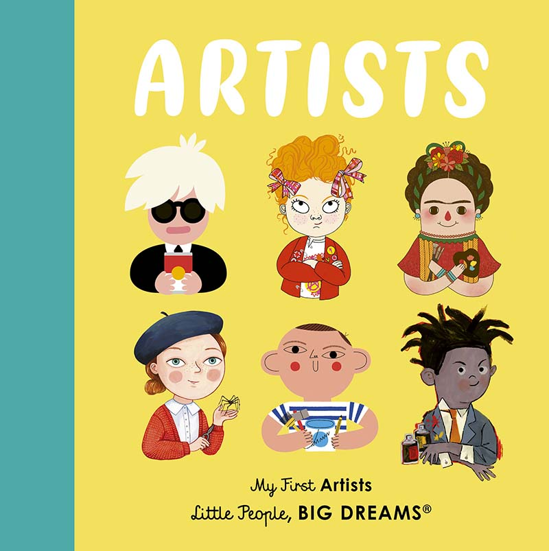 Artists - Jacket