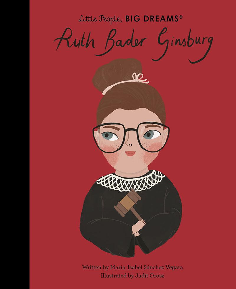 Ruth Bader Ginsburg - Jacket