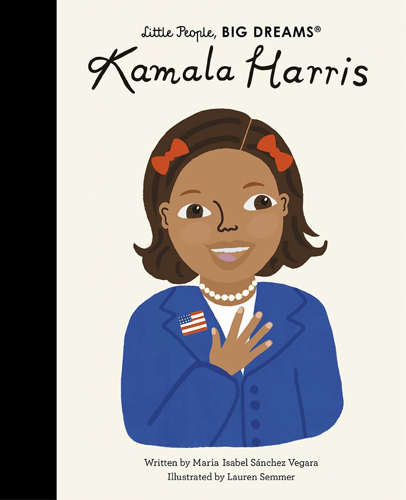 Kamala Harris - Jacket