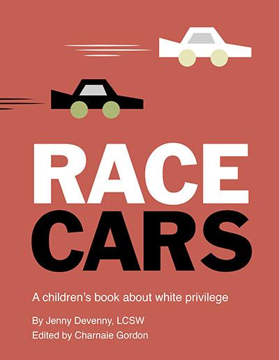 Race Cars - Jacket