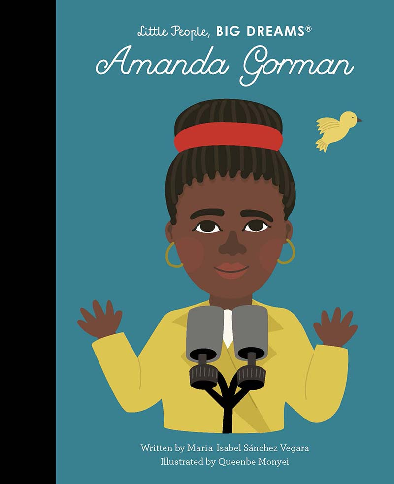 Amanda Gorman - Jacket