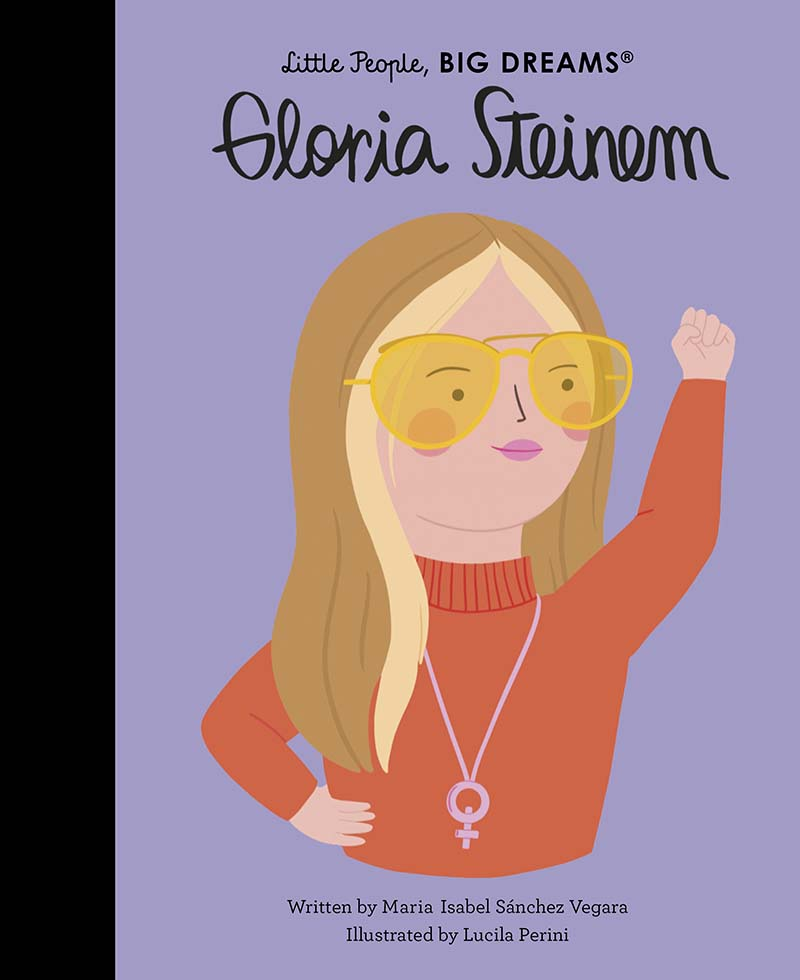 Gloria Steinem - Jacket