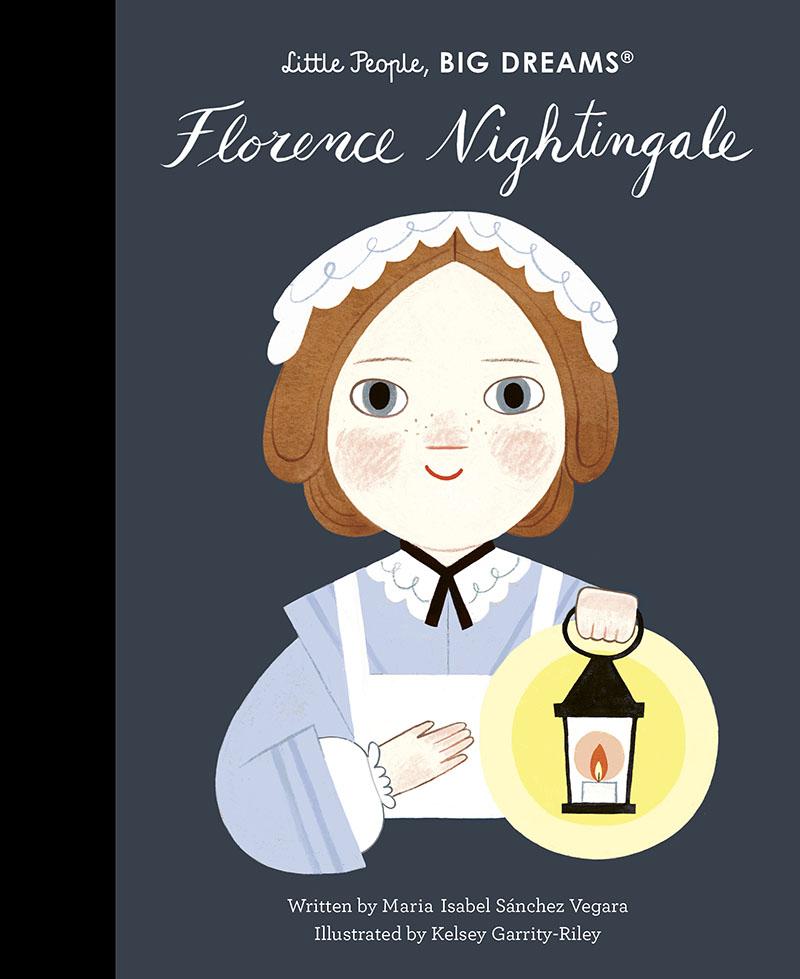 Florence Nightingale - Jacket