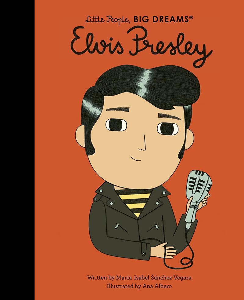 Elvis - Jacket