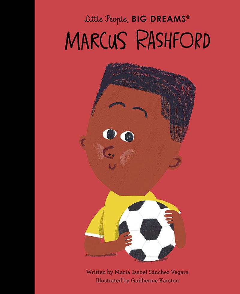 Marcus Rashford - Jacket