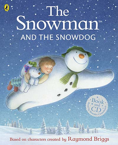 The Snowman and the Snowdog - Jacket