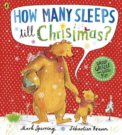 How Many Sleeps till Christmas? - Jacket