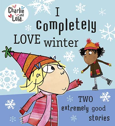 Charlie and Lola: I Completely Love Winter - Jacket