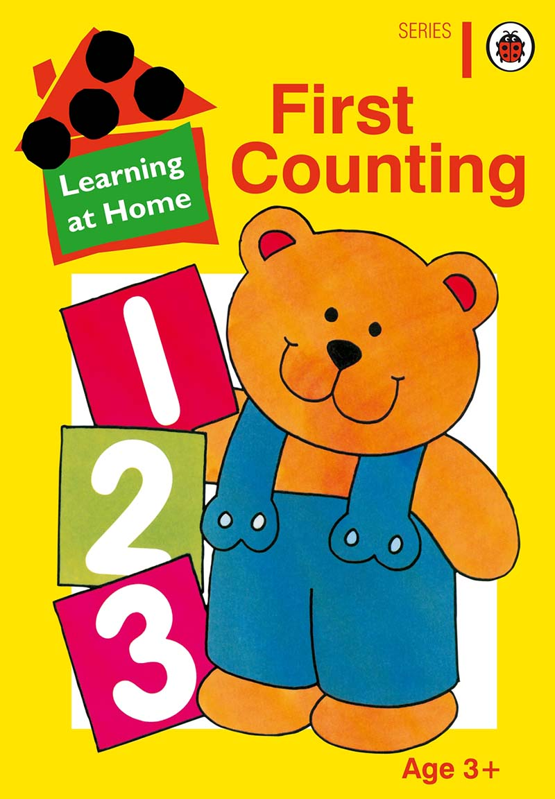 First Counting - Jacket