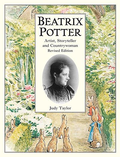 Beatrix Potter Artist, Storyteller and Countrywoman - Jacket