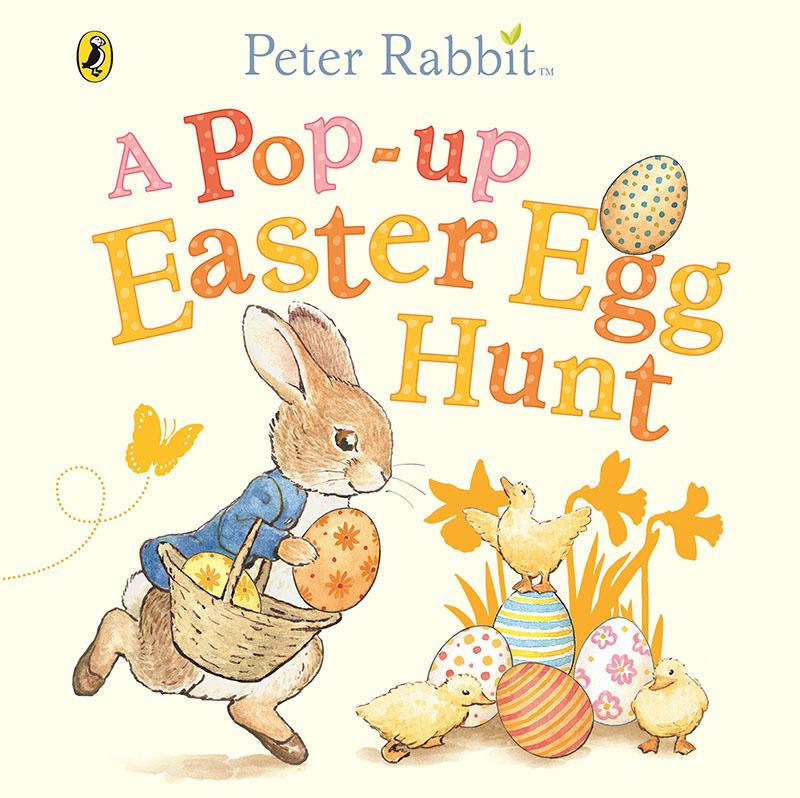 Peter Rabbit: Easter Egg Hunt - Jacket