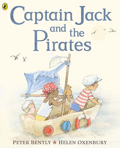 Captain Jack and the Pirates - Jacket