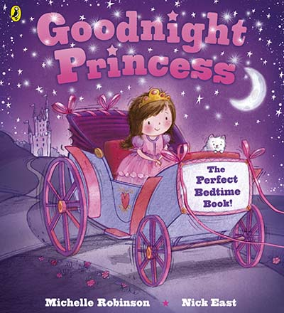 Goodnight Princess - Jacket