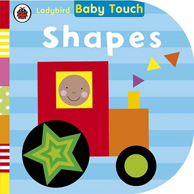 Baby Touch: Shapes - Jacket