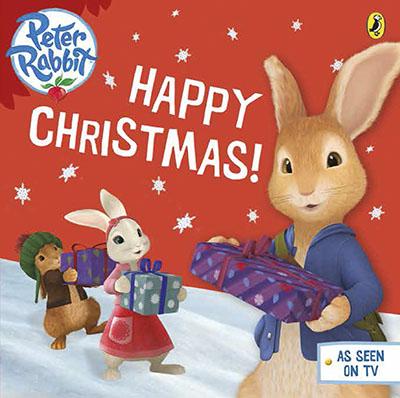 Peter Rabbit Animation: Happy Christmas! - Jacket